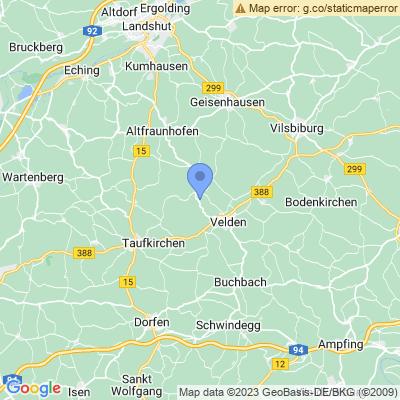 84181 Neufraunhofen