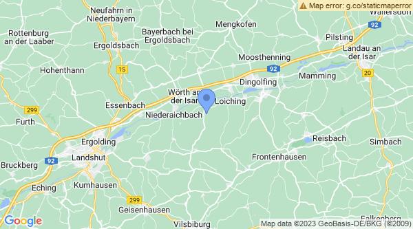 84183 Niederviehbach