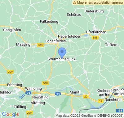 84329 Wurmannsquick