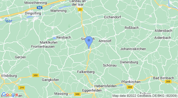 84333 Malgersdorf