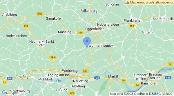 84335 Mitterskirchen