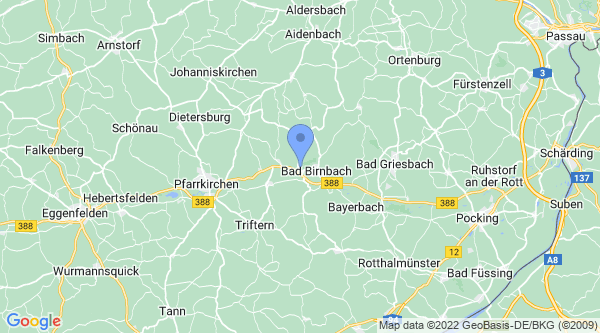84364 Bad Birnbach