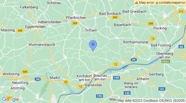 84384 Wittibreut