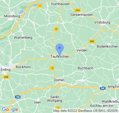 84416 Taufkirchen (Vils)