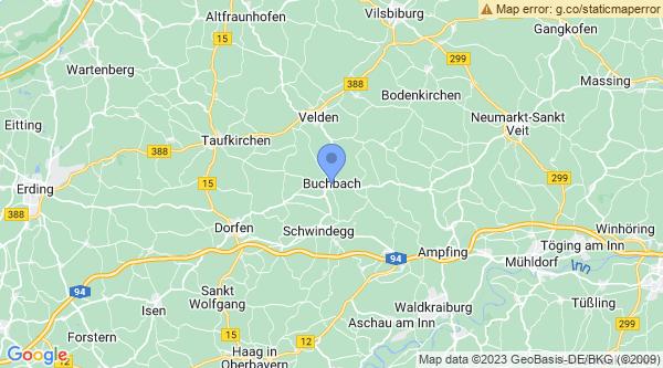 84428 Buchbach