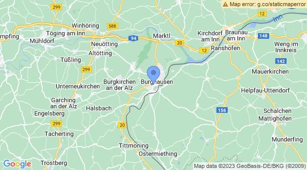 84489 Burghausen