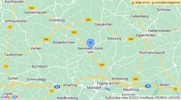 84494 Neumarkt-Sankt Veit