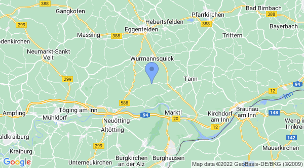 84567 Erlbach