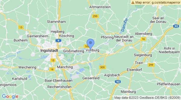 85088 Vohburg an der Donau