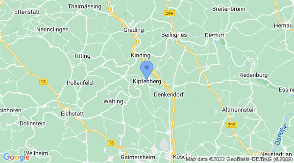 85110 Kipfenberg