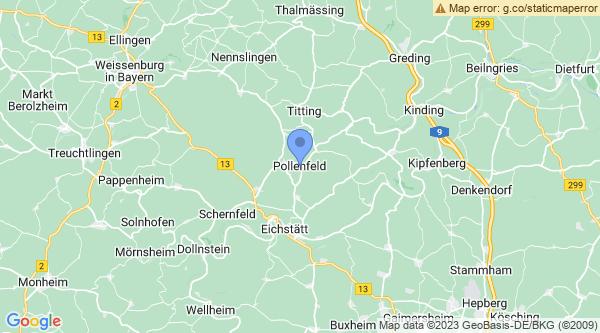 85131 Pollenfeld