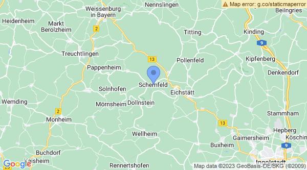 85132 Schernfeld