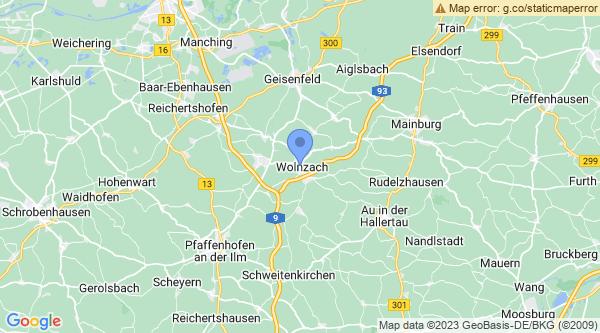 85283 Wolnzach