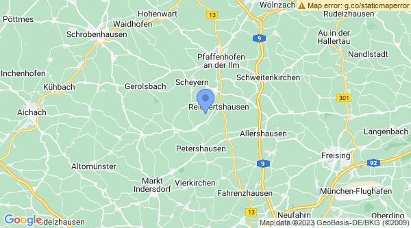 85293 Reichertshausen