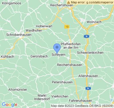 85298 Scheyern