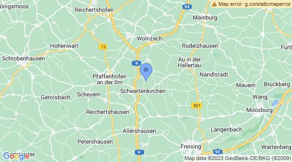 85301 Schweitenkirchen