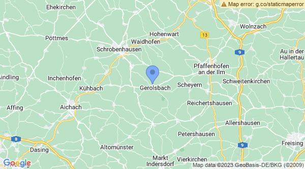 85302 Gerolsbach
