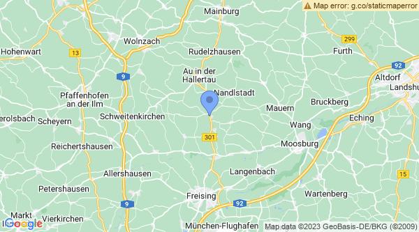 85395 Attenkirchen