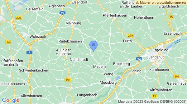 85413 Hörgertshausen