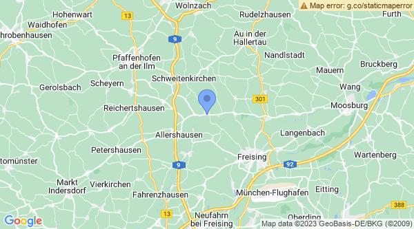 85414 Kirchdorf an der Amper