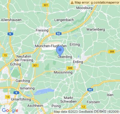 85445 Oberding