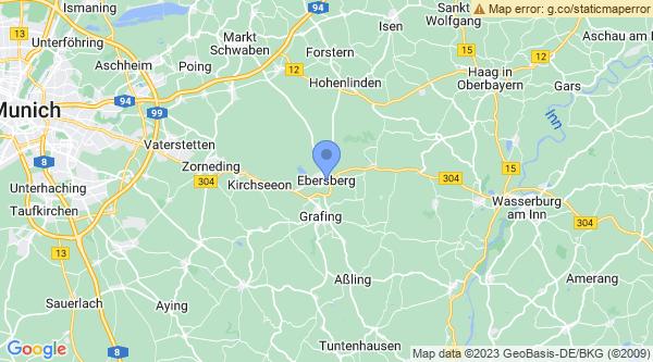85560 Ebersberg