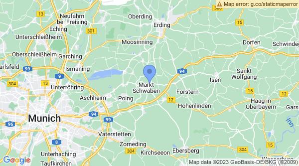 85570 Ottenhofen