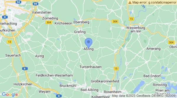 85617 Aßling
