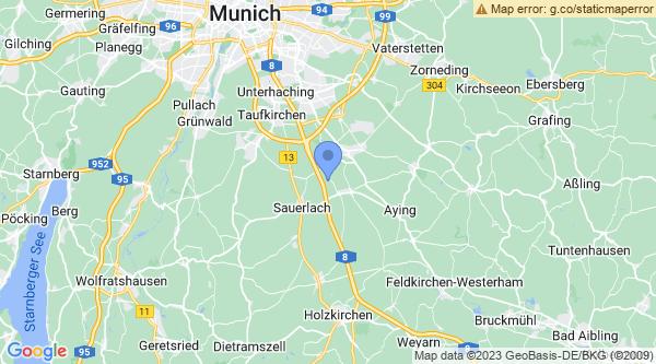 85649 Brunnthal