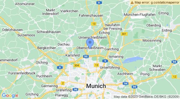 85764 Oberschleißheim