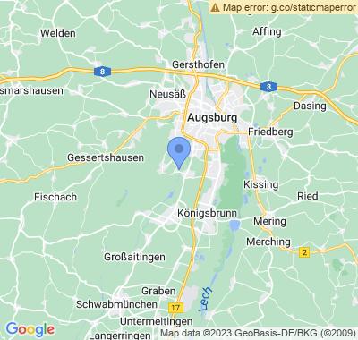86199 Augsburg