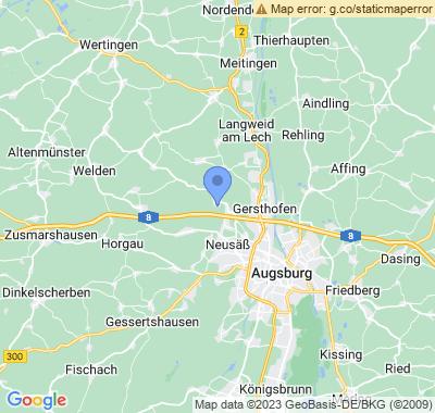 86368 Gersthofen