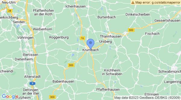 86381 Krumbach