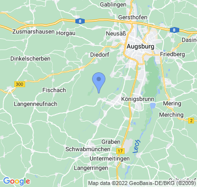 86399 Bobingen