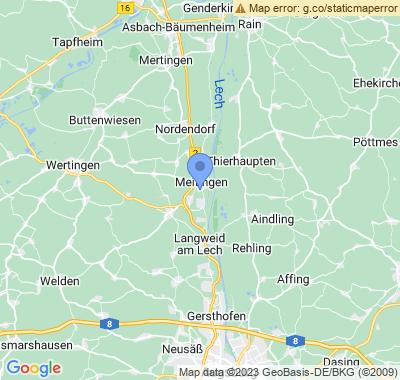86405 Meitingen