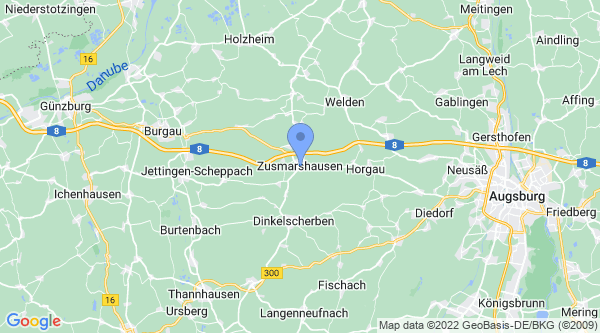 86441 Zusmarshausen