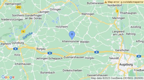 86450 Altenmünster