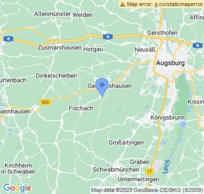 86459 Gessertshausen
