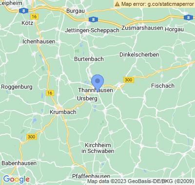 86470 Thannhausen