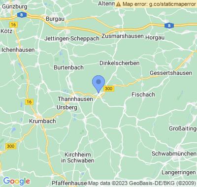 86473 Ziemetshausen
