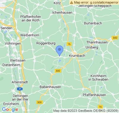86488 Breitenthal