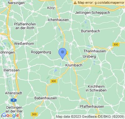 86489 Deisenhausen