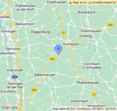 86491 Ebershausen