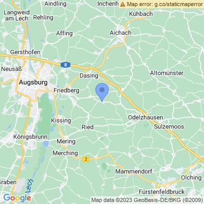 86495 Eurasburg