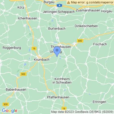 86513 Ursberg