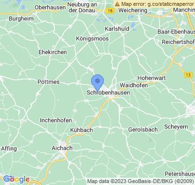 86529 Schrobenhausen
