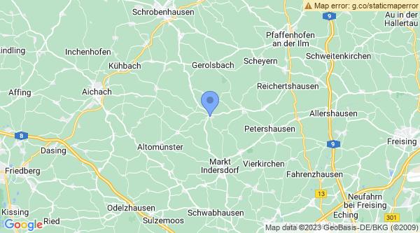 86567 Hilgertshausen-Tandern