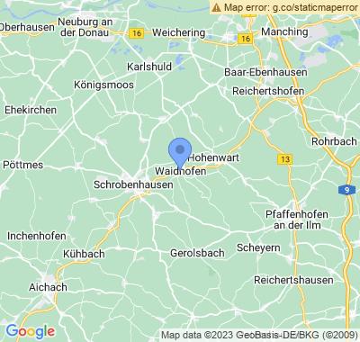 86579 Waidhofen