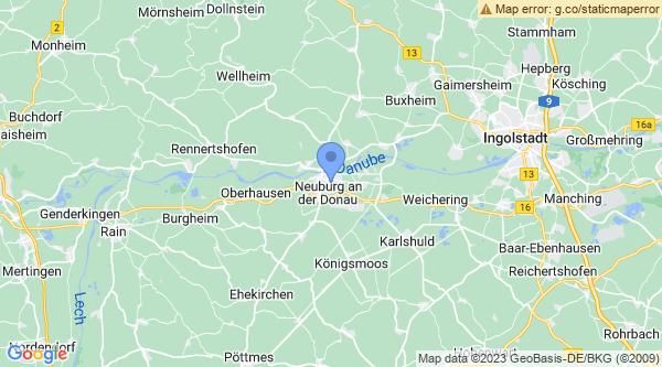 86633 Neuburg an der Donau