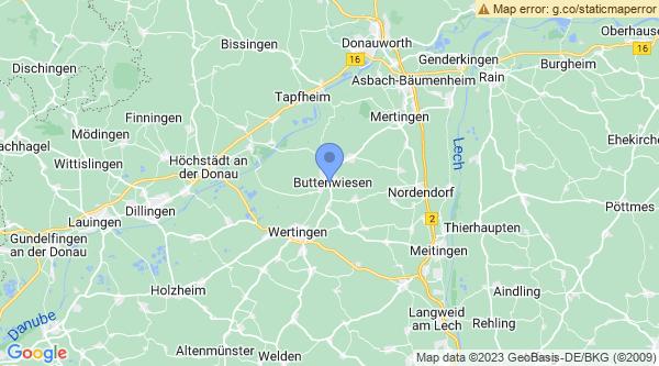 86647 Buttenwiesen